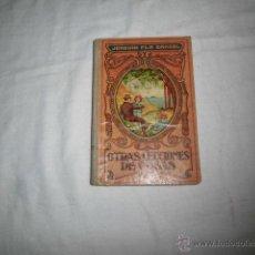 Libros antiguos: OTRAS LECCIONES DE COSAS(LECTURAS CIENTIFICAS).JOAQUIN PLA CARGOL.DALMAU CARLES PLA .-1933. Lote 46512876
