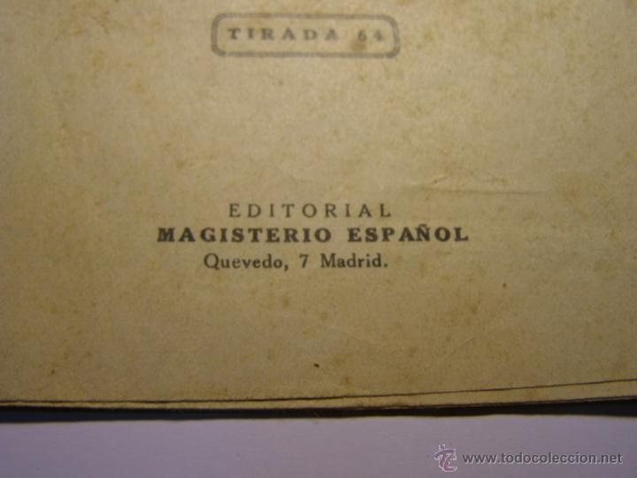 Libros antiguos: Cartilla de lectura y escritura, año 1928. - Foto 2 - 47194331