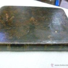 Libros antiguos: PRINCIPIOS DE GRAMÁTICA GENERAL JOSÉ GÓMEZ HERMOSILLA 1841. Lote 47678603
