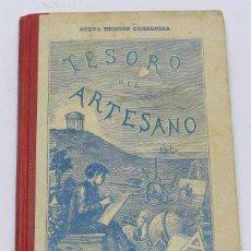 Libros antiguos: MANUSCRITO PARA LAS ESCUELAS DE NIÑOS Y DE ADULTOS ARREGLADO AL ESPAÑOL POR D. RICARDO CABALLERO - M. Lote 48095662