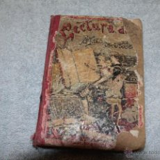 Libros antiguos: LECTURA DE MANUSCRITOS. SATURNINO CALLEJA. 1888. Lote 119004570