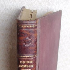 Libros antiguos: COMPENDIO DE GEOGRAFÍA UNIVERSAL 1939 . Lote 48728997