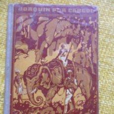 Libros antiguos: NOCIONES DE HISTORIA NATURAL. GRADO ELEMENTAL. DALMAU CARLES PLA, EDITORES, 1938. TAPA DURA. 53 PAGI. Lote 48905266