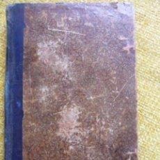 Libros antiguos: GRAMATICA DE LA LENGUA CASTELLANA. POR LA REAL ACADEMIA ESPAÑOLA. VIUDA DE HERNANDO Y COMPAÑIA, MADR. Lote 48905838