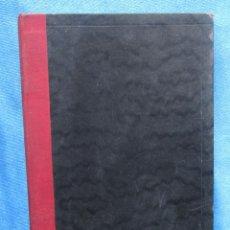Libros antiguos: CURSO PRACTICO DE ESPERANTO. R. DUYOS SEDÓ Y V. INGLADA ORS. JOSE ESPASA, EDITOR, BACELONA, S/F.. Lote 49260557