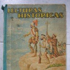 Libros antiguos: LES TIRAS HISTÓRICAS DE S.M 1964. Lote 49283580