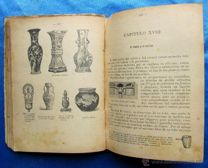 Libros antiguos: EL GRÁFICO. EL PENSAMIENTO INFANTIL. SEXTA PARTE. EDITORIAL SATURNINO CALLEJA, MADRID, S/F. - Foto 4 - 49910438