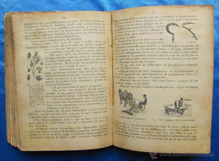 Libros antiguos: EL GRÁFICO. EL PENSAMIENTO INFANTIL. SEXTA PARTE. EDITORIAL SATURNINO CALLEJA, MADRID, S/F. - Foto 5 - 49910438