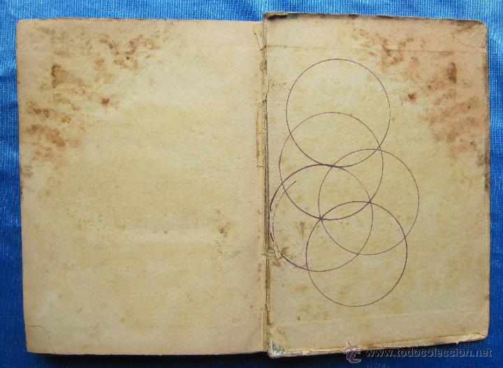 Libros antiguos: EL GRÁFICO. EL PENSAMIENTO INFANTIL. SEXTA PARTE. EDITORIAL SATURNINO CALLEJA, MADRID, S/F. - Foto 6 - 49910438
