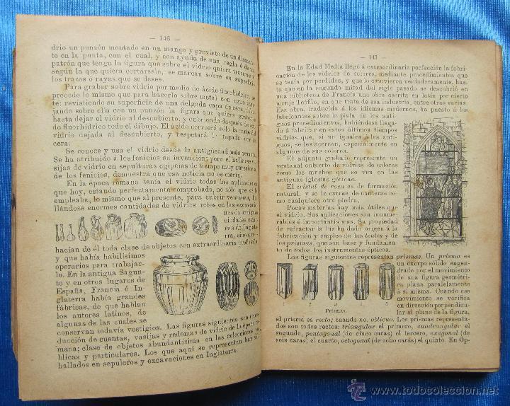 Libros antiguos: EL GRÁFICO. EL PENSAMIENTO INFANTIL. SEXTA PARTE. EDITORIAL SATURNINO CALLEJA, MADRID, S/F. - Foto 4 - 49910637