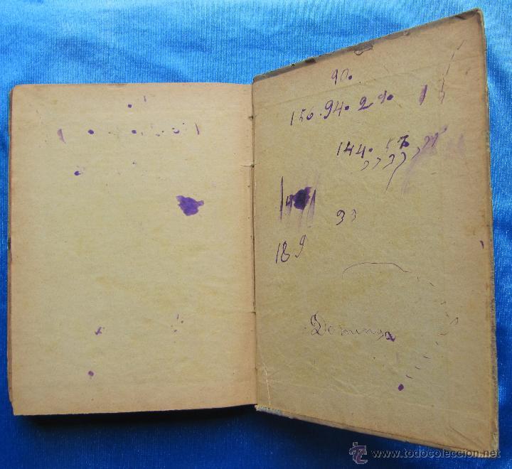 Libros antiguos: EL GRÁFICO. EL PENSAMIENTO INFANTIL. SEXTA PARTE. EDITORIAL SATURNINO CALLEJA, MADRID, S/F. - Foto 6 - 49910637