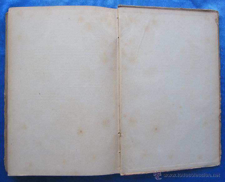 Libros antiguos: HISTORIA SAGRADA. POR EL RVDO. PEDRO GÓMEZ. EDITORIAL SATURNINO CALLEJA, MADRID, 1899. - Foto 7 - 49936329
