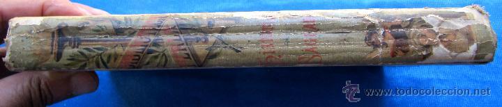 Libros antiguos: HISTORIA SAGRADA. POR EL RVDO. PEDRO GÓMEZ. EDITORIAL SATURNINO CALLEJA, MADRID, 1899. - Foto 9 - 49936329