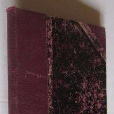 Libros antiguos: LA TEORIA DE LA EVOLUCION - AÑO 1933. Lote 50128527