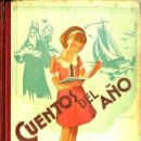 Libros antiguos: FERNANDO JOSÉ DE LARRA : CUENTOS DEL AÑO (1933). Lote 50306697