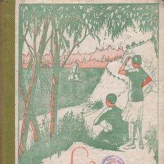 Libros antiguos: CHARENTON, AURELIO R: LAS CIENCIAS EN LA ESCUELA. Lote 50375885