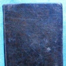 Libros antiguos: COLECCIÓN DE TROZOS DE ELOCUENCIA Y MORAL. POR. JOSÉ FIGUERAS Y PEY. LIBRERÍA MAYOL, BCN, 1873.. Lote 51025384