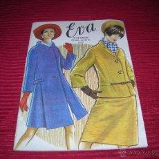 Libros antiguos: FIGURÍN DE MODA EVA OTOÑO INVIERNO 1967. Lote 51341983