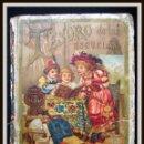 Libros antiguos: TESORO DE LAS ESCUELAS - SATURNINO CALLEJA EDITOR - ANTIGUO - MUY ILUSTRADO. Lote 51412561