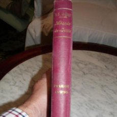 Libros antiguos: MÉTODO DE LATÍN - PRIMER CURSO - GRAMÁTICA Y EJERCICIOS - MIGUEL SÁNCHEZ SÁNCHEZ - 1931. Lote 51724775