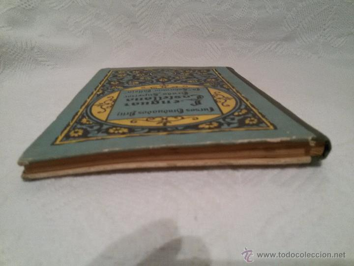 Libros antiguos: LENGUA CASTELLANA-GRADO SUPERIOR-CURSOS GRADUADOS ORTIZ-E.SATURNINO CALLEJA-1931 - Foto 7 - 51771908