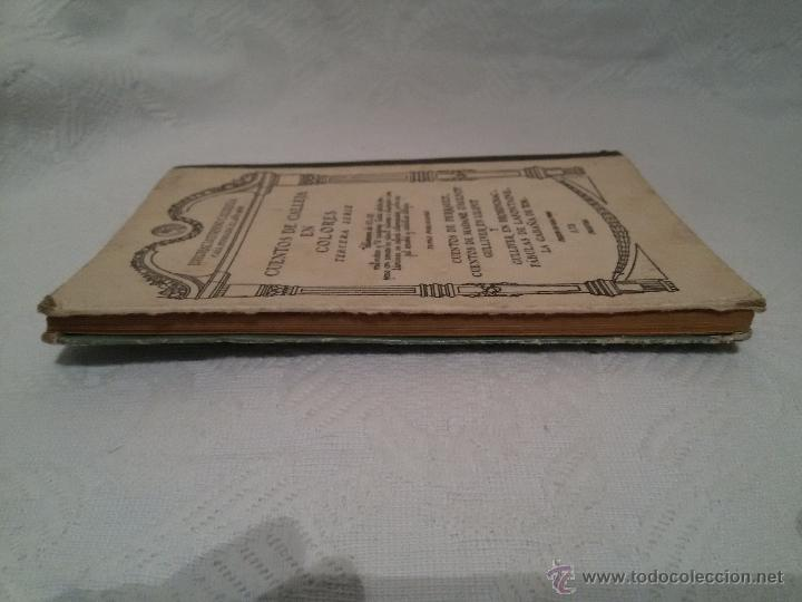 Libros antiguos: LENGUA CASTELLANA-GRADO SUPERIOR-CURSOS GRADUADOS ORTIZ-E.SATURNINO CALLEJA-1931 - Foto 8 - 51771908