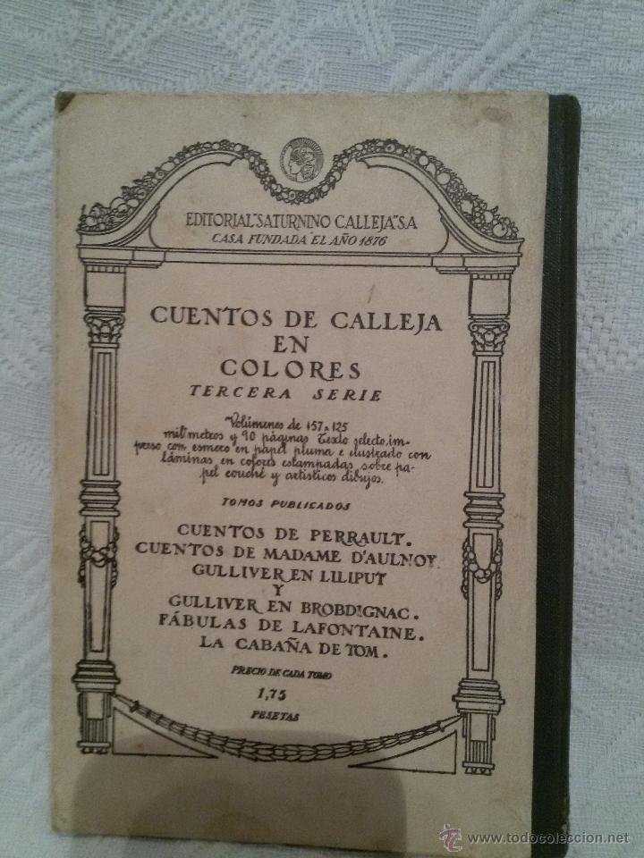 Libros antiguos: LENGUA CASTELLANA-GRADO SUPERIOR-CURSOS GRADUADOS ORTIZ-E.SATURNINO CALLEJA-1931 - Foto 9 - 51771908