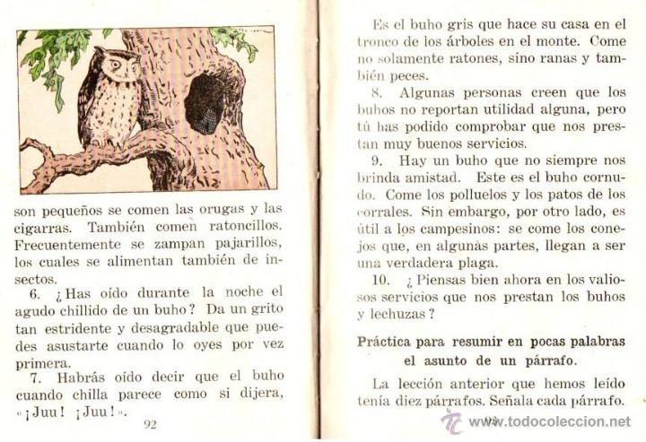 Libros antiguos: VILLERGAS : LECTURA ACTIVA (DALMAU CARLES, 1936) - Foto 2 - 52953435