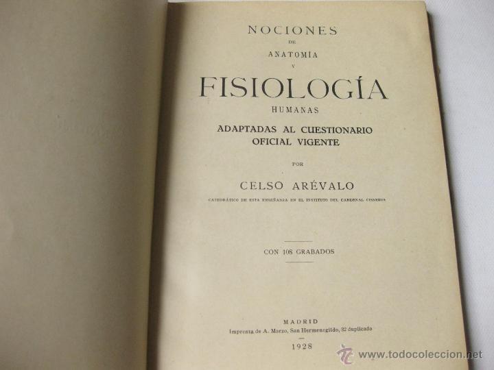 Encantador Mejor La Anatomía Y La Fisiología De Libros De Texto ...
