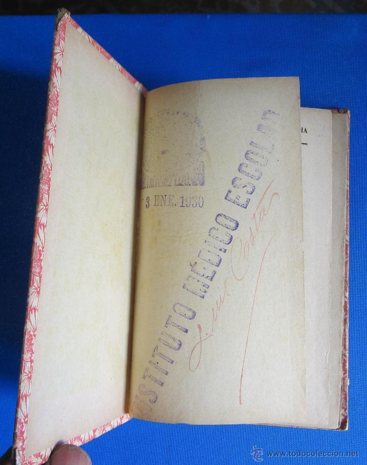 Libros antiguos: FRAGMENTOS PARA DICTADO Y LECTURA EXPLICADA. CURSO PORCEL. TIPOGRAFÍA PORCEL, PALMA DE MALLORCA 1926 - Foto 2 - 54100324