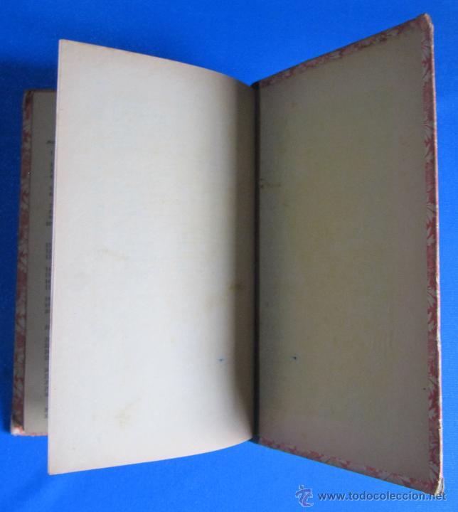 Libros antiguos: FRAGMENTOS PARA DICTADO Y LECTURA EXPLICADA. CURSO PORCEL. TIPOGRAFÍA PORCEL, PALMA DE MALLORCA 1926 - Foto 8 - 54100324