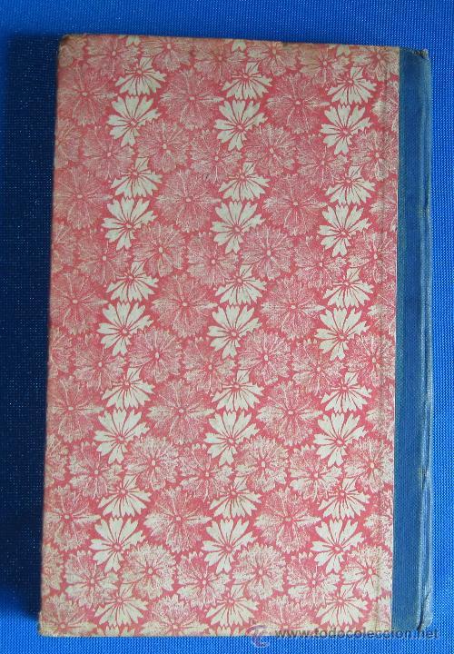 Libros antiguos: FRAGMENTOS PARA DICTADO Y LECTURA EXPLICADA. CURSO PORCEL. TIPOGRAFÍA PORCEL, PALMA DE MALLORCA 1926 - Foto 9 - 54100324