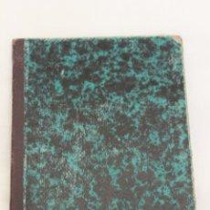 Libros antiguos: NUEVO METODO RACIONAL DE LECTURA, JOSE MARIA FLOREZ, 1908, IMP. CENTRAL DE FERROCARILES. Lote 54108169
