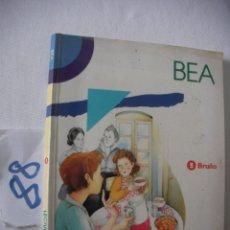 Libros antiguos: ANTIGUO LIBRO DE TEXTO - LECTURAS 4º - BRUÑO. Lote 54566606