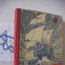 Libros antiguos: ANTIGUO LIBRO DE TEXTO - TENEDURIA 2º GRADO - VIVES. Lote 54590985