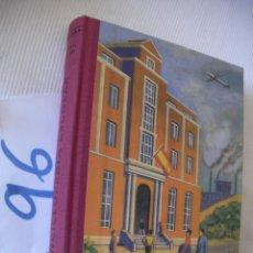 Libros antiguos: ANTIGUO LIBRO DE TEXTO - ENCICLOPEDIA 1ER GRADO. Lote 55065437