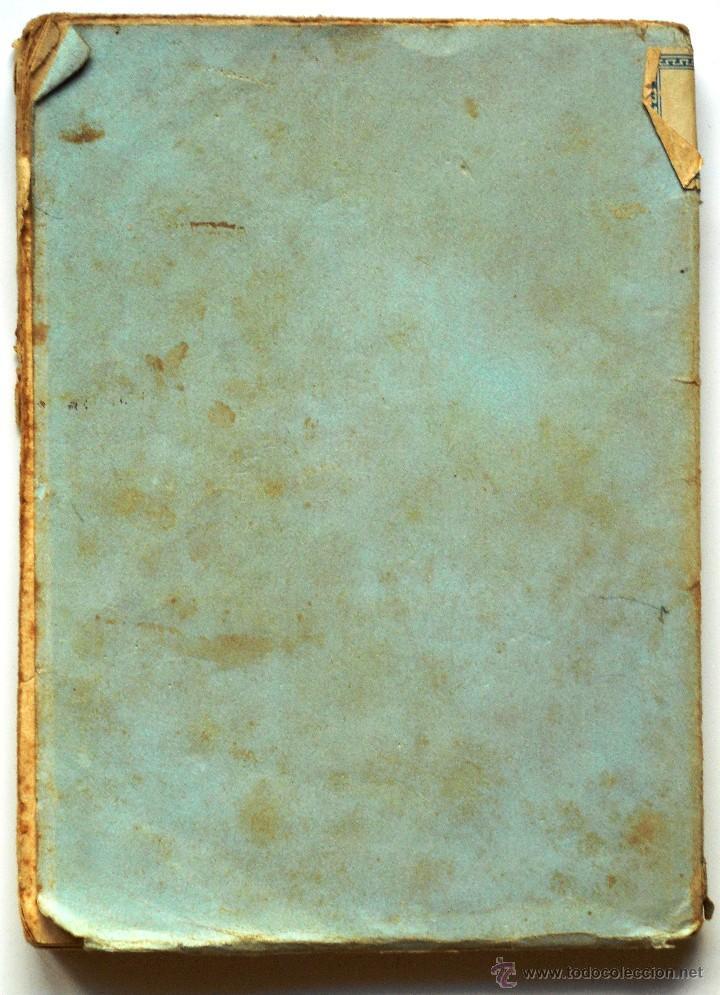 Libros antiguos: EJERCICIOS DE GRAMÁTICA CASTELLANA - NARCISO ALONSO CORTÉS - GRÁFICAS MIÑÓN VALLADOLID 1931 - Foto 3 - 55087591