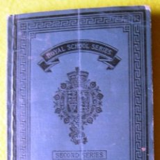 Libros antiguos: ROYAL READERS (1908). Lote 56888344