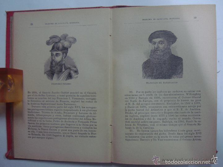 velez de aragón. geografia histórica. saturnin - Comprar
