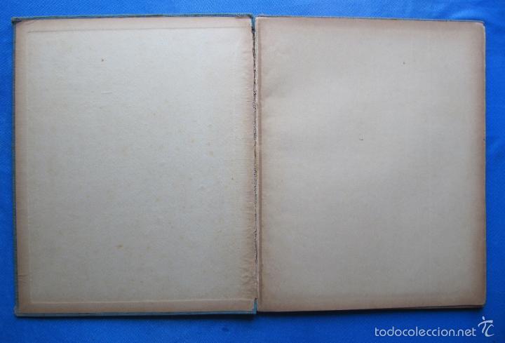 Libros antiguos: ATLAS UNIVERSAL. SEGUNDO GRADO. INSTITUTO GEOGRÁFICO HISPANO AMERICANO, SIN FECHA. - Foto 2 - 57885802