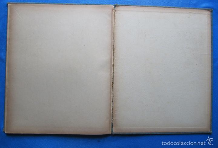 Libros antiguos: ATLAS UNIVERSAL. SEGUNDO GRADO. INSTITUTO GEOGRÁFICO HISPANO AMERICANO, SIN FECHA. - Foto 11 - 57885802