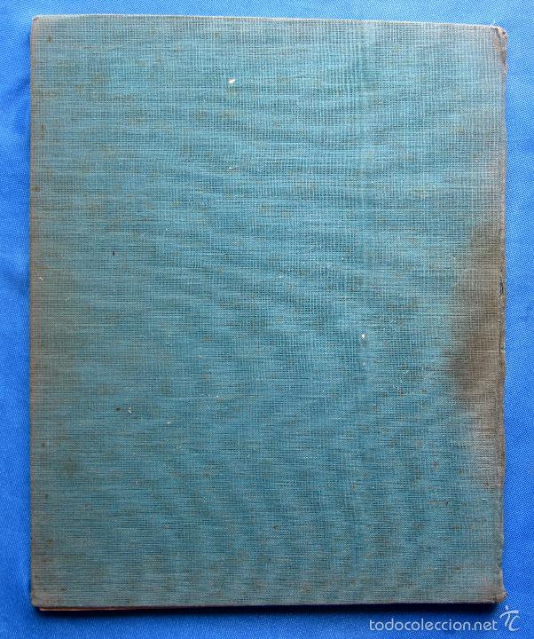 Libros antiguos: ATLAS UNIVERSAL. SEGUNDO GRADO. INSTITUTO GEOGRÁFICO HISPANO AMERICANO, SIN FECHA. - Foto 12 - 57885802