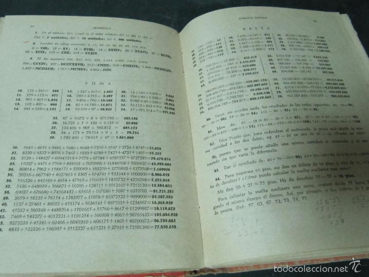Libros antiguos: ENCICLOPEDIA SEGUNDO GRADO. LIBRO DEL MAESTRO EDELVIVES LUIS VIVES ZARAGOZA UNICO EN TODOCOLECCION - Foto 3 - 57985869