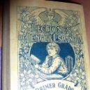 Libros antiguos: ANTIGUO LIBRO ESCOLAR LECCIONES DE LENGUA ESPAÑOLA .PRIMER GRADO . BRUÑO. Lote 58018847