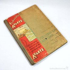 Libros antiguos: PROBLEMAS TIPO ILUSTRADOS Y EJERCICIOS CALCULO MENTAL,ANICETO VILLAR,AVANTE SALVATIERRA 1933 72 PAG. Lote 58596111