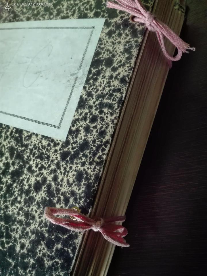 GRAN LOTE DE 24 CUADERNILLOS DE ESCUELA DE PRIMARIA - SEIX & BARRAL - BARCELONA - 1933 - (Libros Antiguos, Raros y Curiosos - Libros de Texto y Escuela)