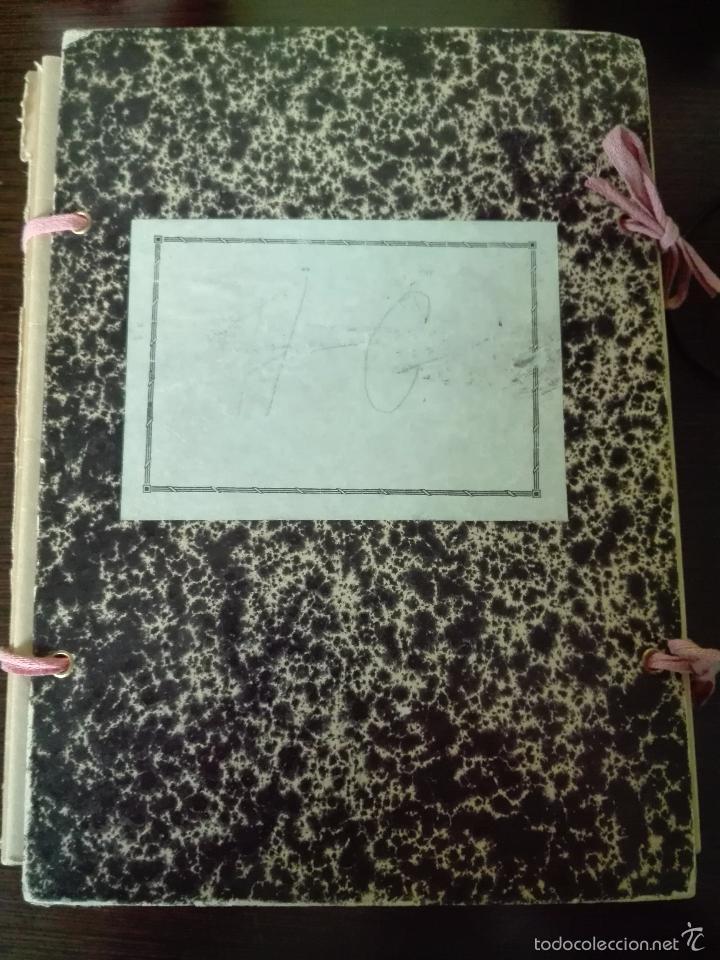 Libros antiguos: GRAN LOTE DE 24 CUADERNILLOS DE ESCUELA DE PRIMARIA - SEIX & BARRAL - BARCELONA - 1933 - - Foto 2 - 60262851