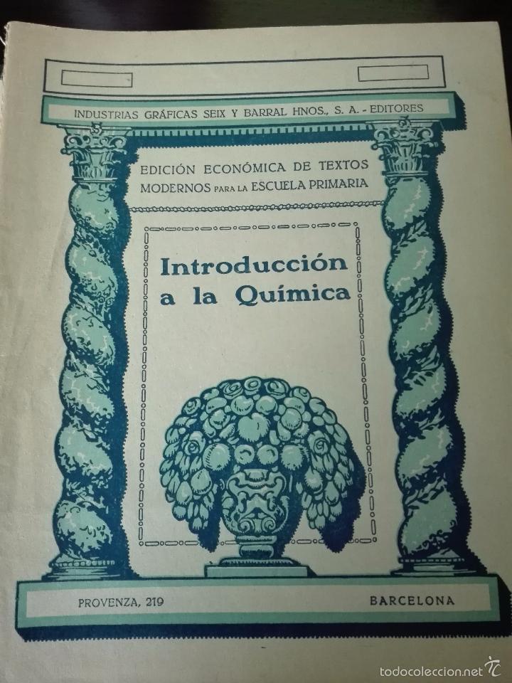 Libros antiguos: GRAN LOTE DE 24 CUADERNILLOS DE ESCUELA DE PRIMARIA - SEIX & BARRAL - BARCELONA - 1933 - - Foto 8 - 60262851