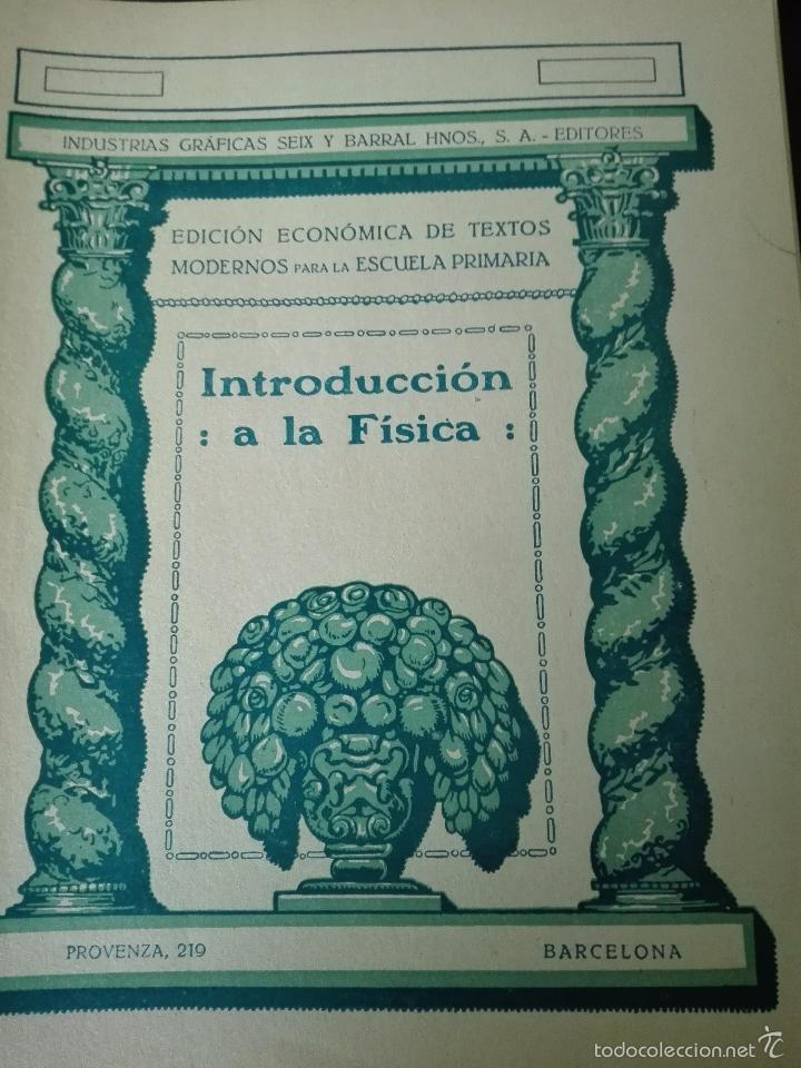 Libros antiguos: GRAN LOTE DE 24 CUADERNILLOS DE ESCUELA DE PRIMARIA - SEIX & BARRAL - BARCELONA - 1933 - - Foto 9 - 60262851