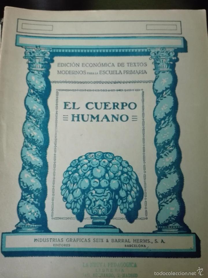 Libros antiguos: GRAN LOTE DE 24 CUADERNILLOS DE ESCUELA DE PRIMARIA - SEIX & BARRAL - BARCELONA - 1933 - - Foto 11 - 60262851